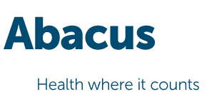 Abacus Chiropractic Clinic Logo